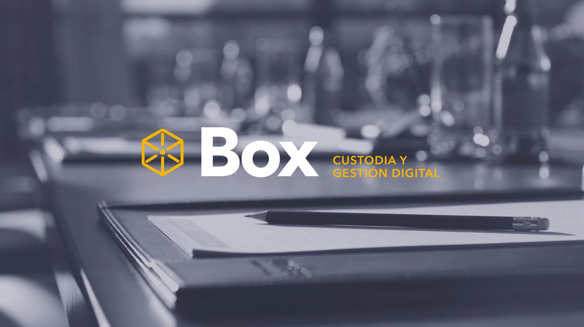 Box – Custodia y Gestión Digital